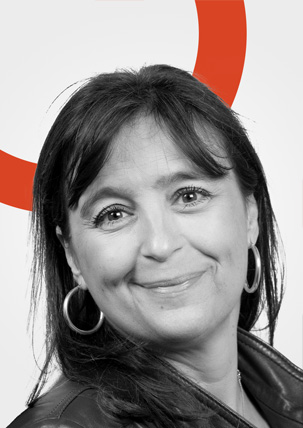 Pascaline Boursier